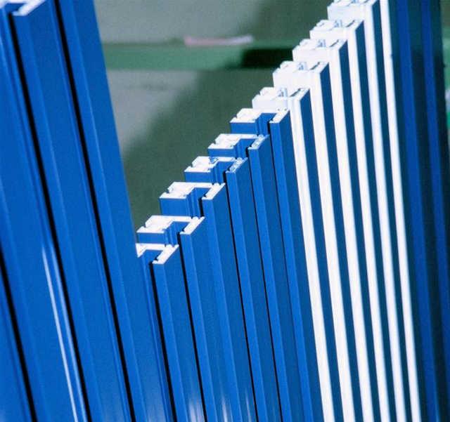 Industrielackierung: Kneip-Klein lackiert auch für Handwerks- und Industriebetriebe