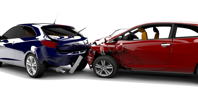 Kneip-Klein sorgt für die schnelle Unfallreparatur